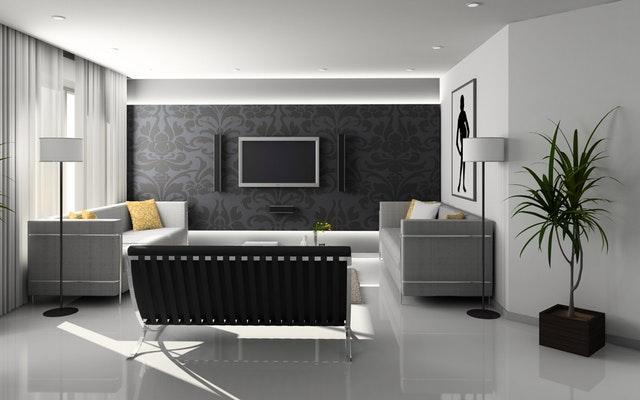 Tips för att hålla ett rent hus
